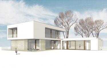 studio2S Haus J Grünwald