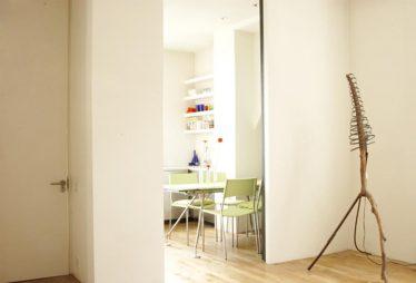 Studio2S Wohnung W