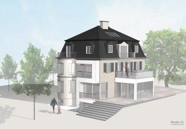 Studio2S Haus F
