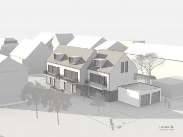 Studio2S Haus T