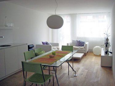 Studio2S Wohnung S